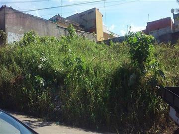 Terrenos no bairro Jardim Cruzeiro na cidade de Franco da Rocha