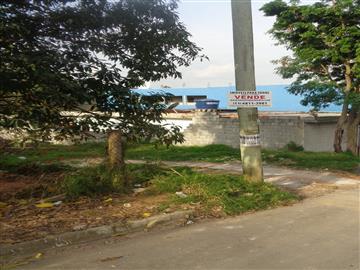 Terrenos no bairro Parque dos Eucaliptos na cidade de Franco da Rocha