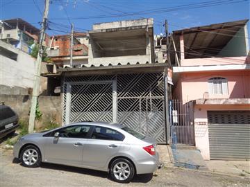 Casas para Financiamento no bairro Jardim União na cidade de Franco da Rocha