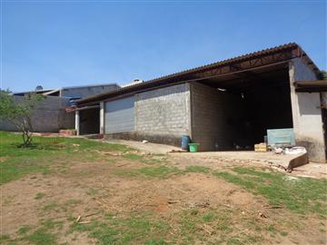 Terrenos no bairro Campos de São Benedito na cidade de Franco da Rocha