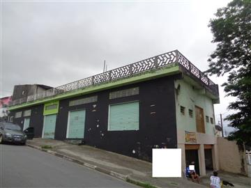 Salões Comerciais  Franco da Rocha R$750.000,00