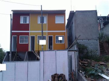 Casas da Caixa Econômica Federal Francisco Morato