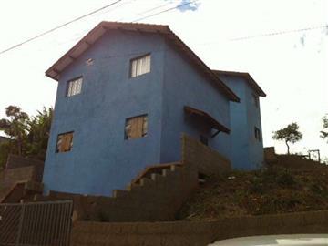 Casas da Caixa Econômica Federal  Francisco Morato R$137.500,00