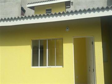 Casas da Caixa Econômica Federal  Franco da Rocha R$190.000,00