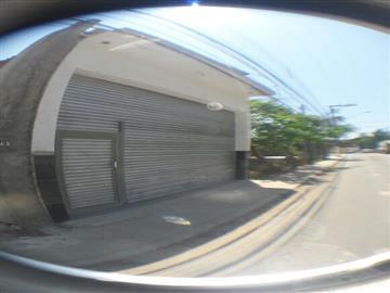 Salões Comerciais Franco da Rocha