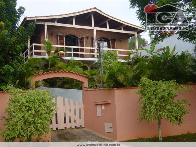 Casas em Condomínio em Mairiporã no bairro Chácara Bela Vista