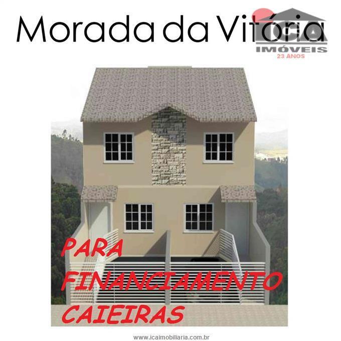 Casas para Financiamento em Caieiras no bairro Jardim Vitória