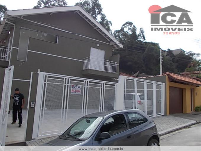 Apartamentos em Mairiporã no bairro Jardim Oliveira