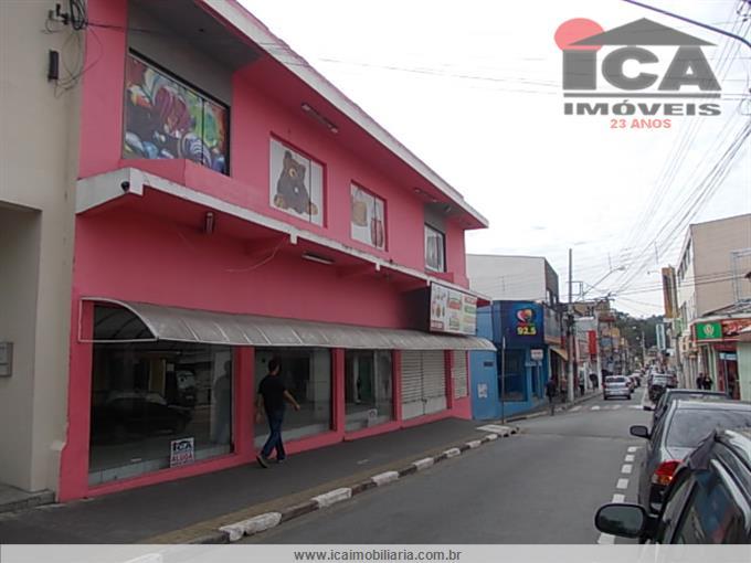 Salões Comerciais em Mairiporã no bairro Centro