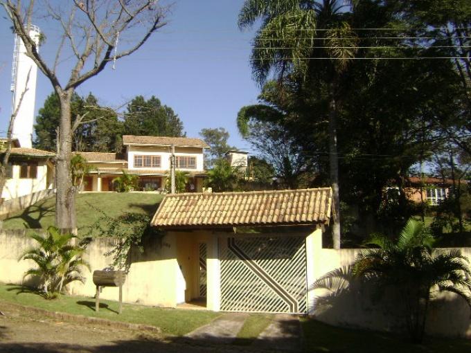 Casas em Condomínio em Mairiporã no bairro Campos de Mairiporã Gleba 01