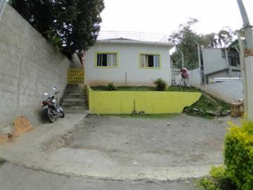 Casas no bairro Lagoa do Barreiro na cidade de Mairiporã