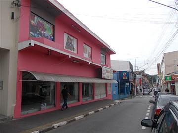 Salões Comerciais no bairro Centro na cidade de Mairiporã