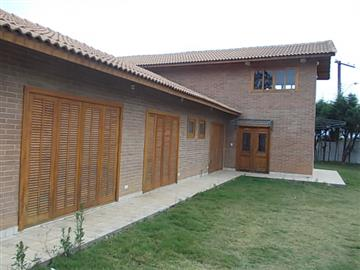 Casas em Condomínio no bairro Village Estoril na cidade de Mairiporã