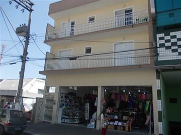 Apartamentos no bairro Centro na cidade de Mairiporã