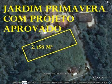 Terrenos em Condomínio no bairro Jardim Primavera na cidade de Mairiporã