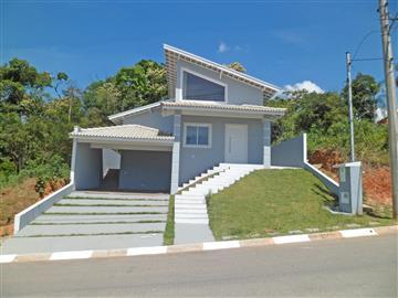 Ref: 476 Casas em Condomínio R$3.000,00