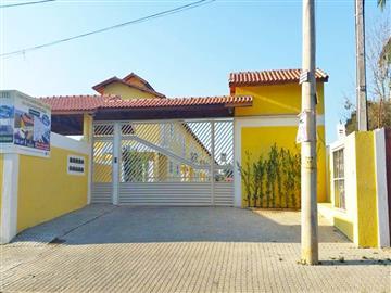 Ref: 446 Casas em Condomínio R$250.000,00