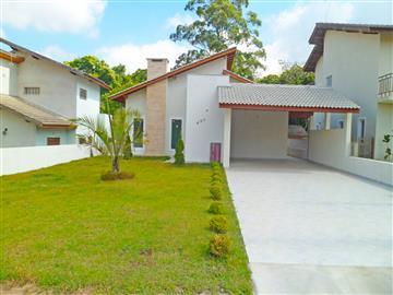 Ref: 096 Casas em Condomínio R$3.800,00