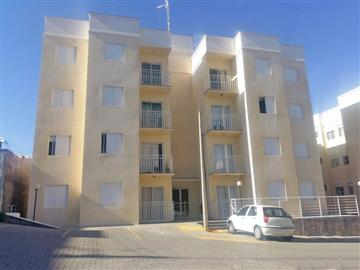 Ref: 651 Apartamentos em Condomínio R$1.000,00