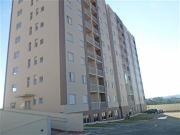 Ref: 184 Apartamentos em Condomínio R$1.200,00