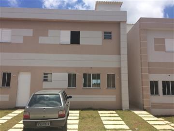 Ref: 548 Casas em Condomínio R$230.000,00