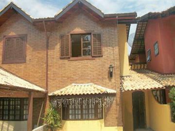 Ref: 550 Casas em Condomínio R$280.000,00