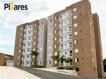Ref: 680 Apartamentos em Condomínio R$175.000,00