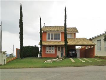 Casas em Condomínio R$640.000,00  Ref: 554