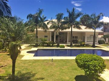 Casas em Condomínio R$2.500.000,00  Ref: 558