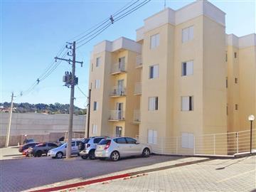 Ref: 662 Apartamentos em Condomínio R$190.000,00