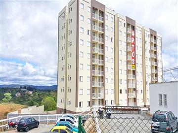 Ref: 212 Apartamentos em Condomínio R$1.400,00