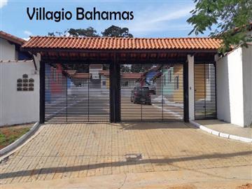 Ref: 443 Casas em Condomínio R$230.000,00