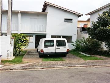 Ref: 149 Casas em Condomínio R$1.300,00