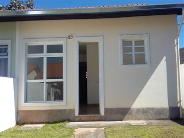 Ref: 133 Casas em Condomínio R$1.100,00