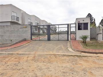 Ref: 564 Casas em Condomínio R$1.500,00