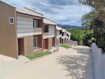 Ref: 453 Casas em Condomínio R$1.450,00