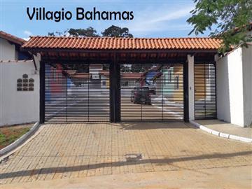 Ref: 442 Casas em Condomínio R$180.000,00