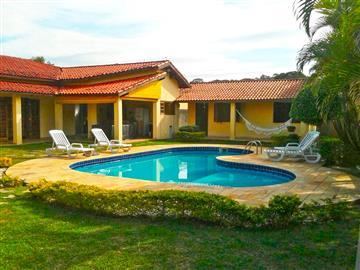 Ref: 513 Casas em Condomínio R$4.500,00