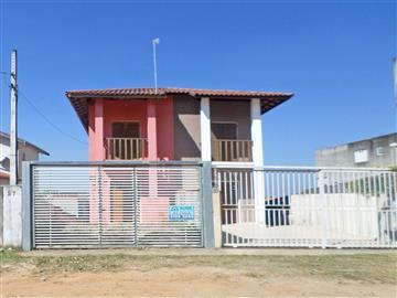 Ref: 355 Casas R$280.000,00
