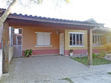 Casas em Condomínio Vargem Grande Paulista
