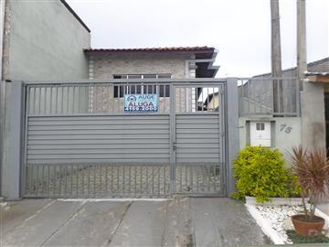 Ref: 441 Casas em Condomínio R$205.000,00