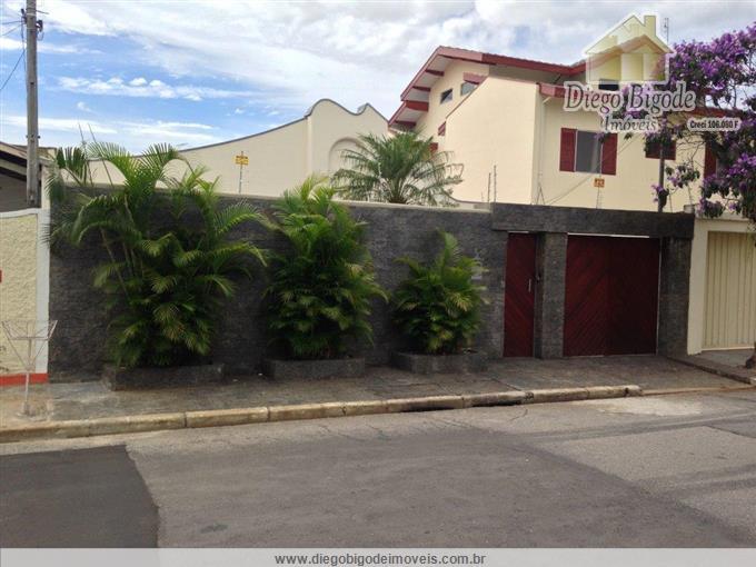 Casas em Taubaté no bairro Chácara do Visconde