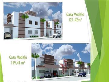 Casas em Condomínio  Taubaté R$Consulte-nos