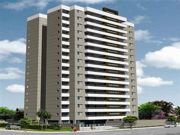 Apartamentos  Taubaté R$580.000,00