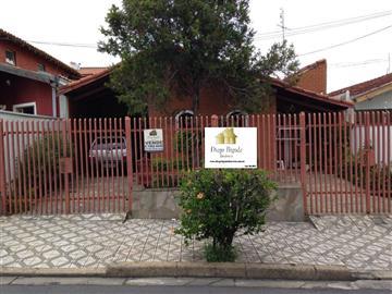 Casas no bairro Jardim Independência na cidade de Taubaté