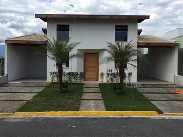 Casas em Condomínio no bairro Não Especificado na cidade de Tremembe