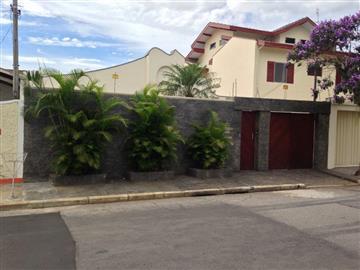 Casas no bairro Chácara do Visconde na cidade de Taubaté