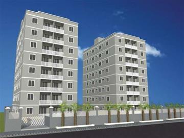 Apartamentos  Taubaté R$160.000,00