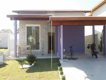 Casas em Condomínio  Tremembe R$630.000,00