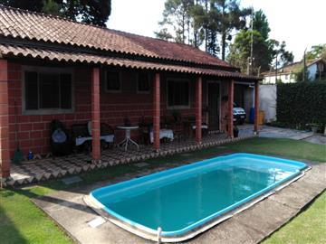 Casas em Condomínio  Mairiporã R$420.000,00
